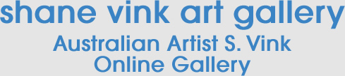 shane vink art gallery